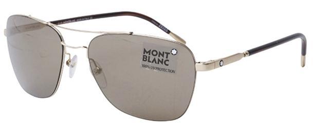 MONT BLANC 696s - 2